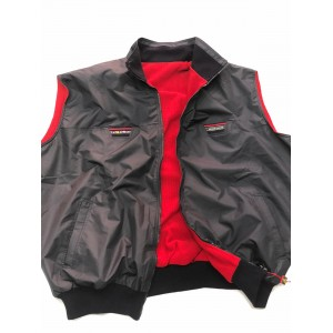 GILET DOUBLE FACE GREENCOAST TAGLIE FORTI - ANDREASS  195,00 €