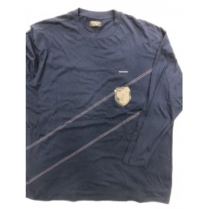 T-SHIRT MANICA LUNGA TAGLIE FORTI - ANDREASS  59,00€