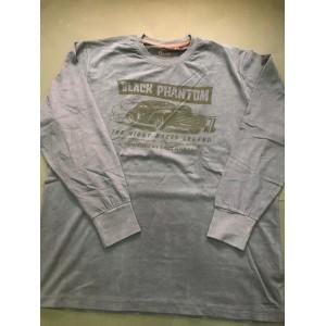 T - SHIRT COTONE CALDO TAGLIE FORTI - ANDREASS  45,00€