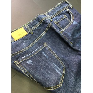 JEANS EXCLUSIVO TAGLIE FORTI - ANDREASS  107,00€