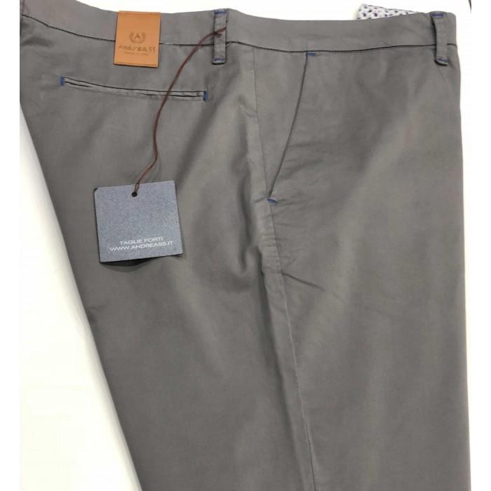 Pantalone taglie forti  75,50€