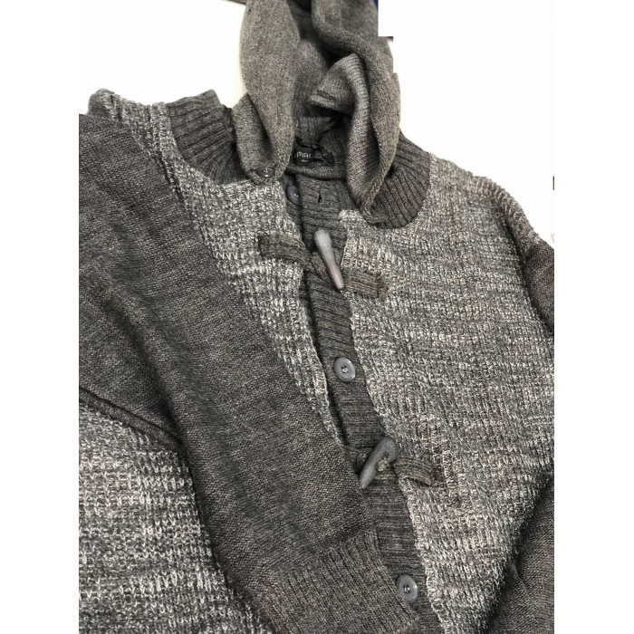 Pullover taglie comode made in Italy  85,50 €