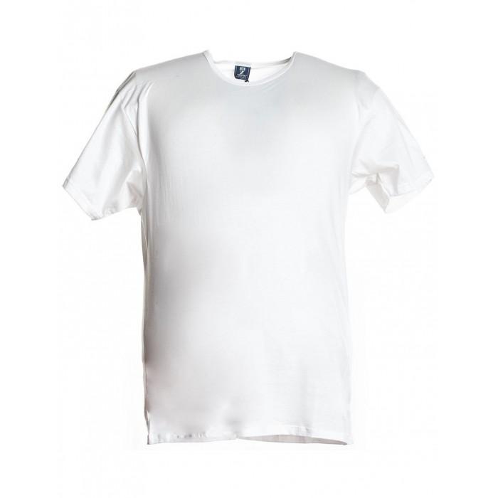 T-shirt girocollo taglie forti Maxfort  60,00€