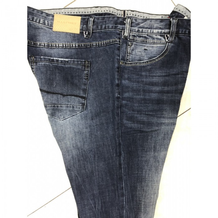 Jeans taglie calibrate Maxfort  139,50€