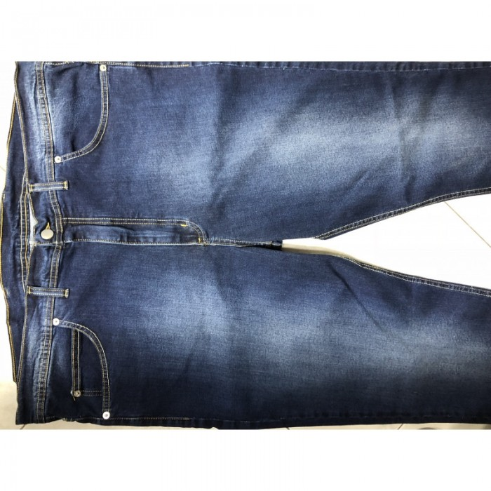 Jeans stretch taglie calibrate  69,50 €