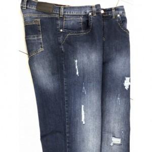 Jeans taglie comode Emanuel  140,50€