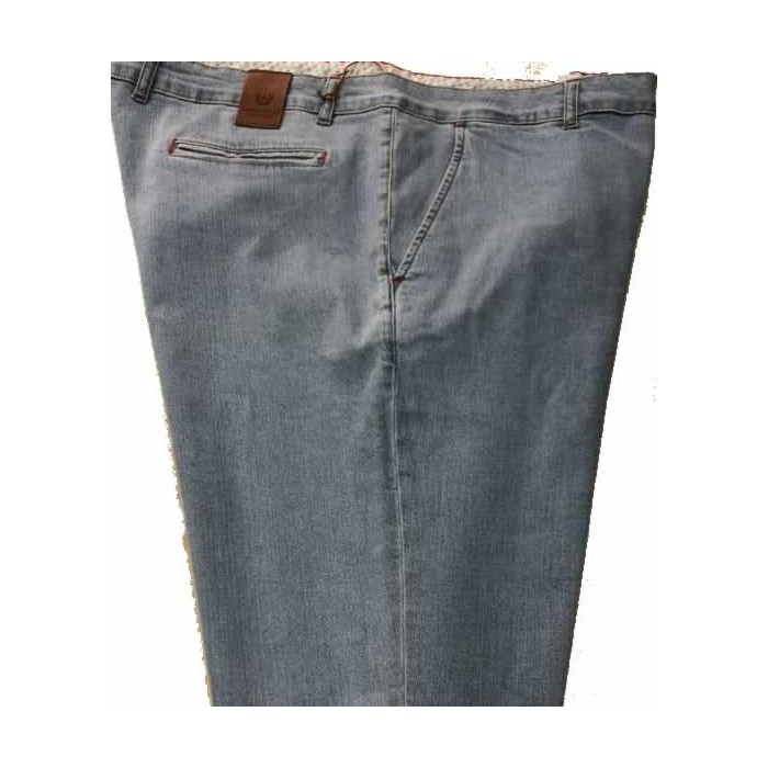 Jeans dockers taglie comode Andreass Andreass Made In Italy 79,50 €