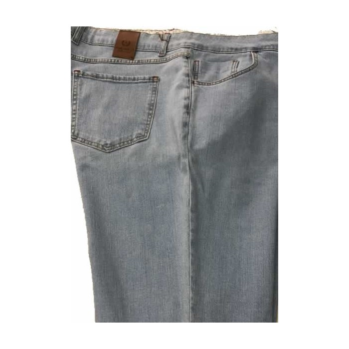 Jeans taglie calibrate  69,50€