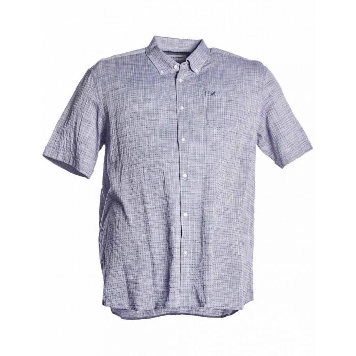Camicie manica corta Maxfort taglie comode  85,00€