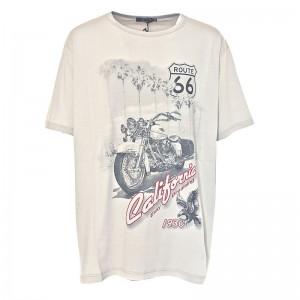 T-shirt taglie calibrate Maxfort  45,00€