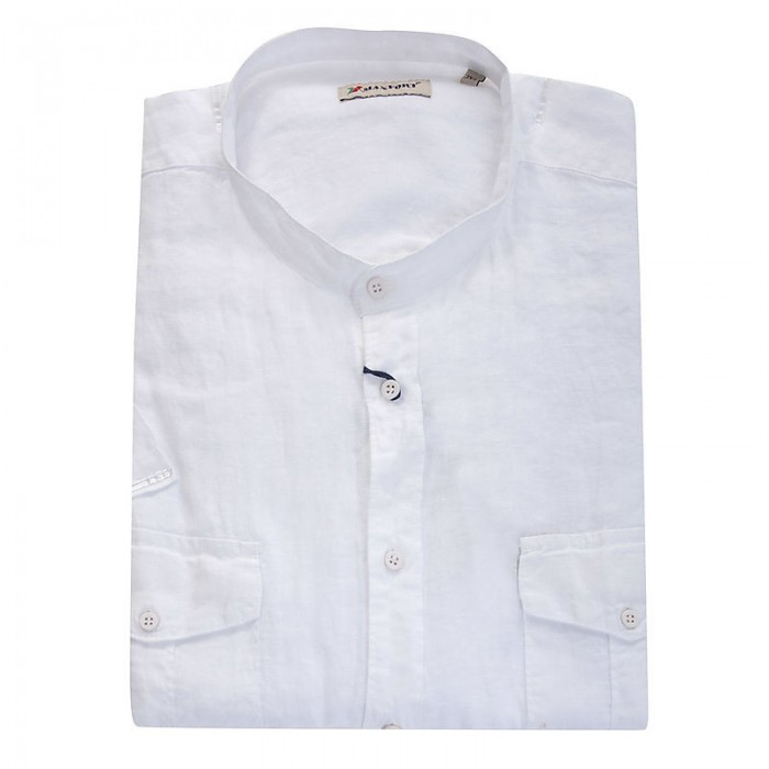 Camicie manica corta Maxfort taglie comode  90,00€
