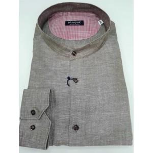 Camicia Lino Coreana taglie calibrate  79,00€