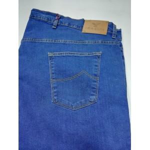 Jeans bielastico taglia comoda  69,00€