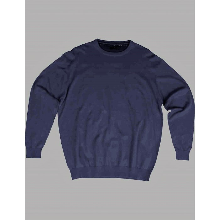 Pullover filo taglie calibrate Maxfort  59,00€