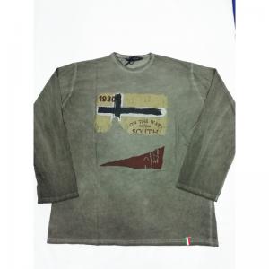 Felpa Maxfort taglie comode - ANDREASS  43,90€