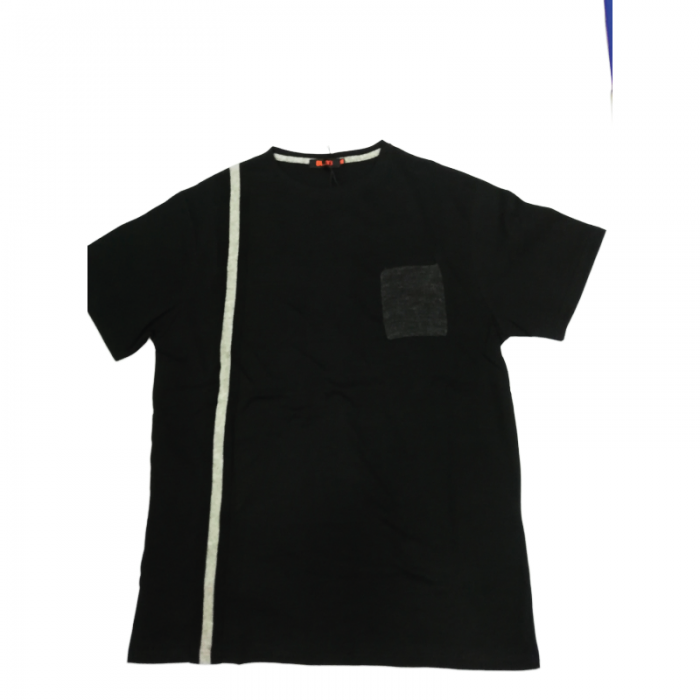 T - shirt blocco 38 oversize - ANDREASS  29,90€