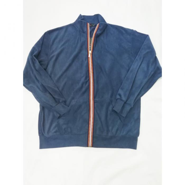 Felpa Easy Maxfort taglie comode - ANDREASS  56,90€