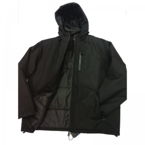Giaccone Easy Maxfort oversize - ANDREASS  108,56€