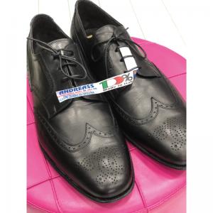 SCARPE MODELLO FRANCESINA - ANDREASS Andreass Made In Italy 199,00€